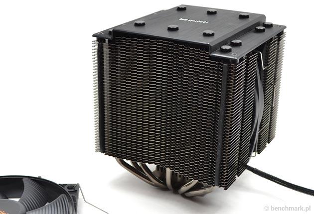 Dwa solidne chłodzenia procesora od be quiet! | zdjęcie 4