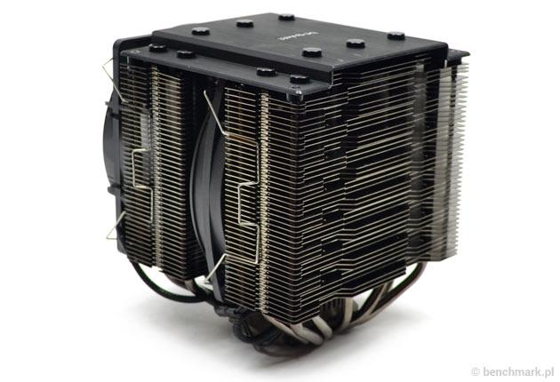 Dwa solidne chłodzenia procesora od be quiet! | zdjęcie 2