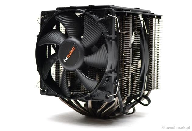 Dwa solidne chłodzenia procesora od be quiet! | zdjęcie 1