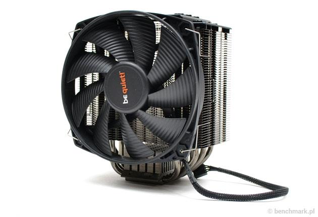 Dwa solidne chłodzenia procesora od be quiet! | zdjęcie 5