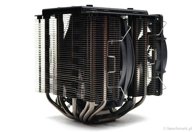 Dwa solidne chłodzenia procesora od be quiet! | zdjęcie 3