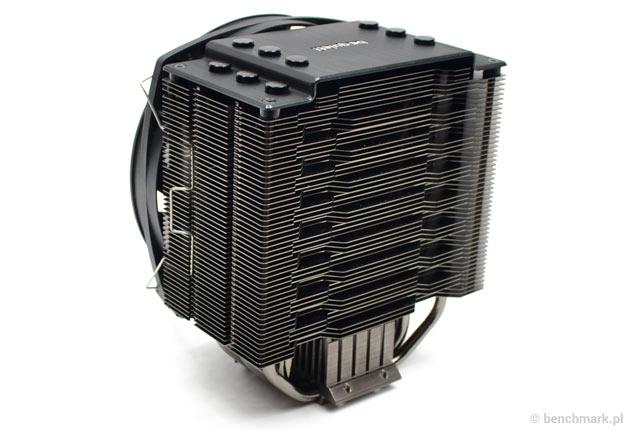 Dwa solidne chłodzenia procesora od be quiet! | zdjęcie 9