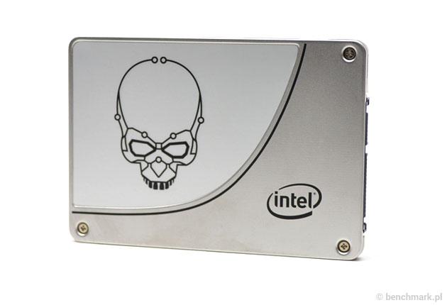 Intel SSD 730240 GB – wydajny, że czacha dymi? | zdjęcie 1