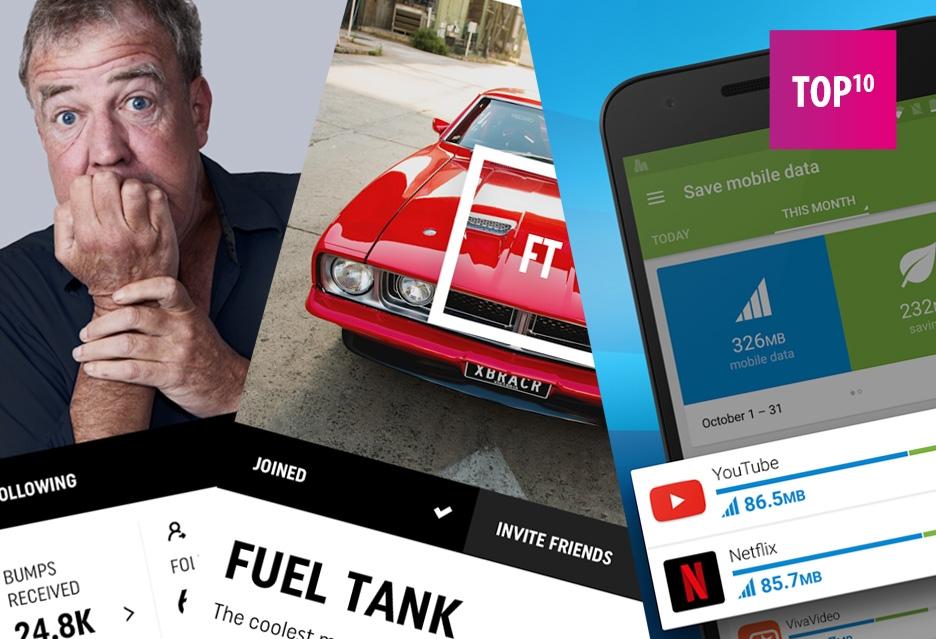 Najlepsze darmowe programy na Androida | zdjęcie 1