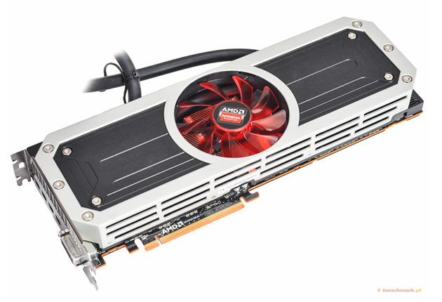 Premiera! AMD Radeon R9295X2 – Testy w 4K | zdjęcie 1