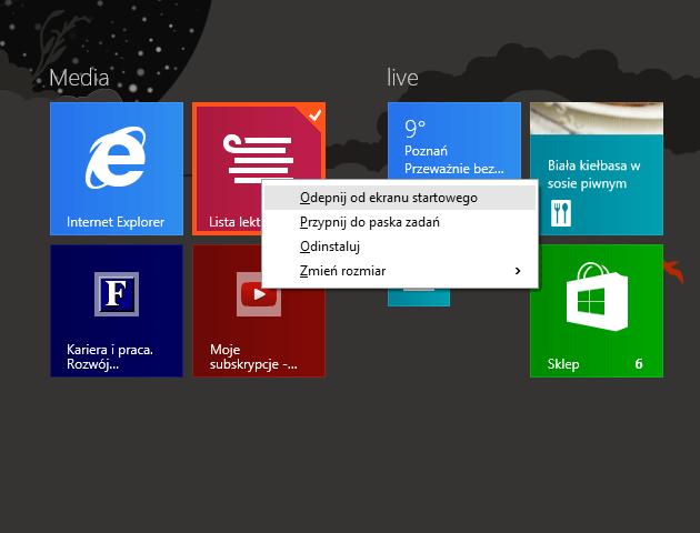 Windows 8.1 Update 1 - najważniejsze usprawnienia | zdjęcie 5
