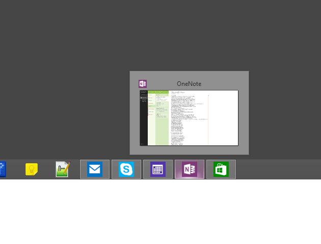 Windows 8.1 Update 1 - najważniejsze usprawnienia | zdjęcie 2