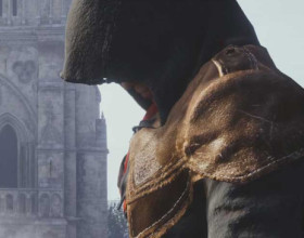 Assassin's Creed: Unity z trybem co-op?