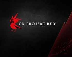 Nowy logotyp studia CD Projekt RED