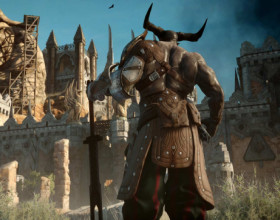 Niesamowity świat Dragon Age: Inquisition na nowym materiale wideo