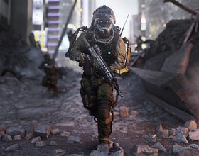 Call of Duty: Advanced Warfare z odmienionym multiplayerem