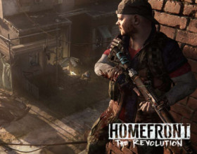 CryEngine pokaże moc w Homefront: The Revolution