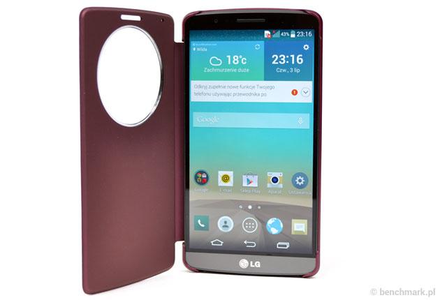 LG G3 - smartfon prawie doskonały | zdjęcie 5