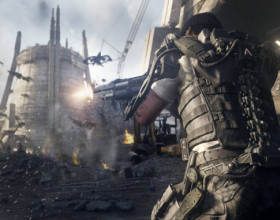 Call of Duty: Advanced Warfare zrobi duży hałas - dosłownie