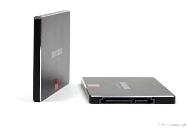Samsung SSD 850 PRO – dyski SSD z 10-letnią gwarancją! | zdjęcie 2