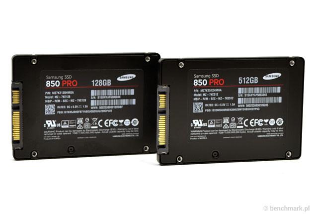 Samsung SSD 850 PRO – dyski SSD z 10-letnią gwarancją! | zdjęcie 3