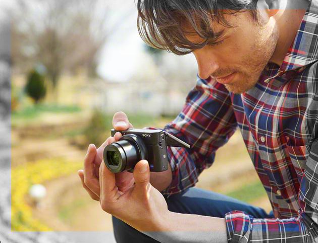 Nagrody EISA 2014-2015 w kategorii Fotografia - galeria nagrodzonych | zdjęcie 18