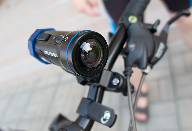 iON Air Pro 3 - test kamerki dla aktywnych | zdjęcie 4