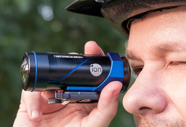 iON Air Pro 3 - test kamerki dla aktywnych | zdjęcie 6