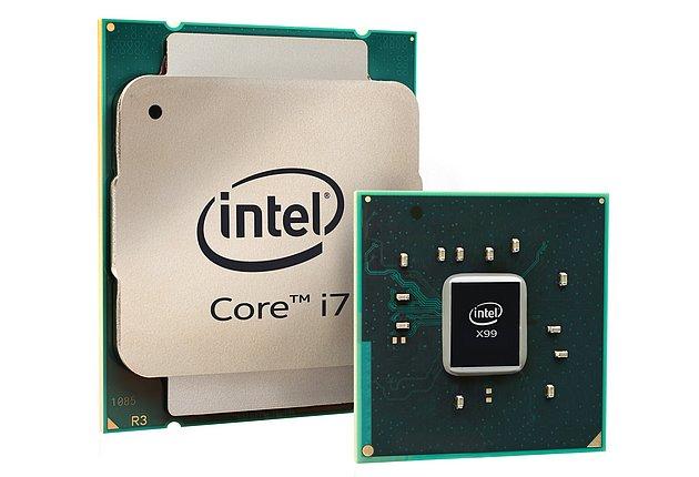 Premiera - 3 x Intel Core i7 Haswell-E | zdjęcie 1