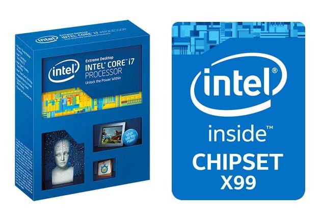 Premiera - 3 x Intel Core i7 Haswell-E | zdjęcie 2