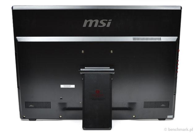 MSI AG240 - All-in-One dla graczy | zdjęcie 4