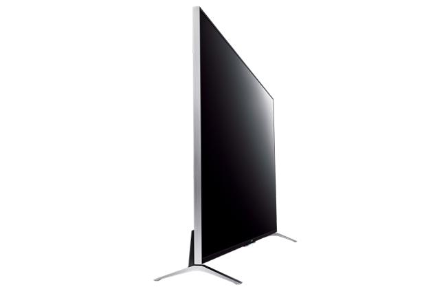 Krótki test telewizora Sony KD-55X8505B  | zdjęcie 4