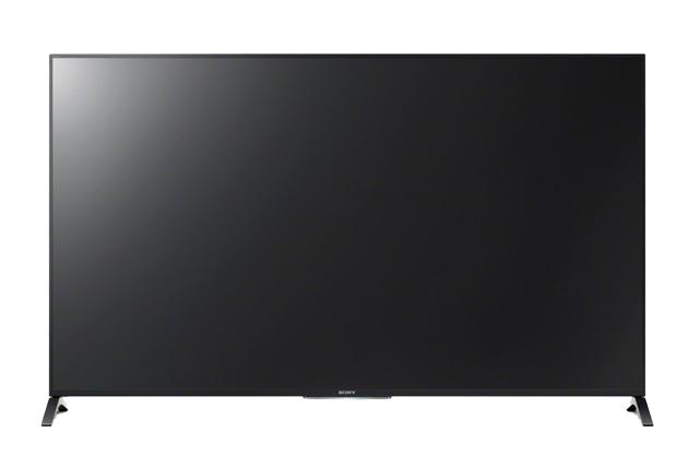Krótki test telewizora Sony KD-55X8505B  | zdjęcie 1