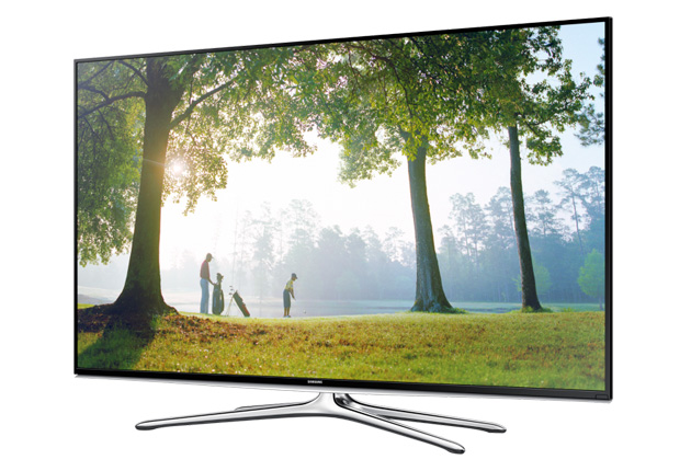 Krótki test telewizora Samsung UE48H6200 | zdjęcie 1