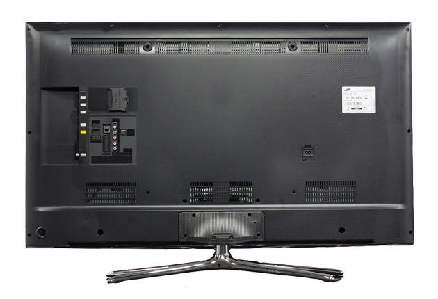 Krótki test telewizora Samsung UE48H6200 | zdjęcie 3