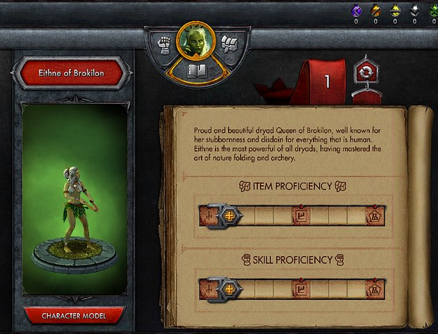The Witcher: Battle Arena - mobilna MOBA od CD Projekt RED | zdjęcie 3