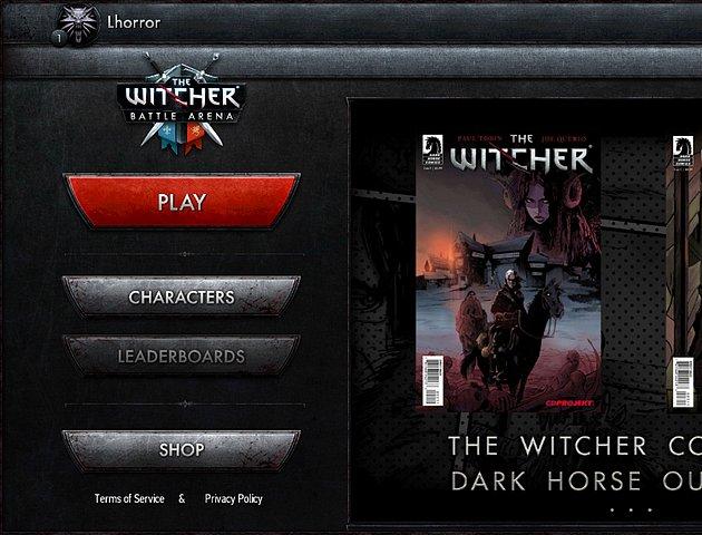 The Witcher: Battle Arena - mobilna MOBA od CD Projekt RED | zdjęcie 2