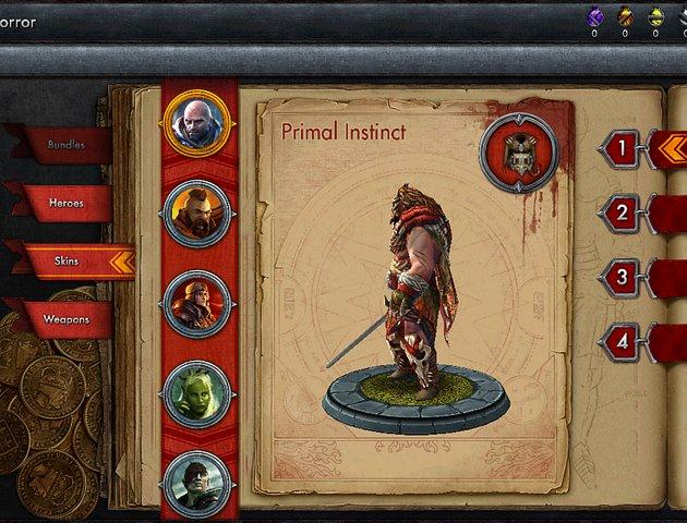 The Witcher: Battle Arena - mobilna MOBA od CD Projekt RED | zdjęcie 4
