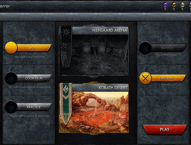 The Witcher: Battle Arena - mobilna MOBA od CD Projekt RED | zdjęcie 5
