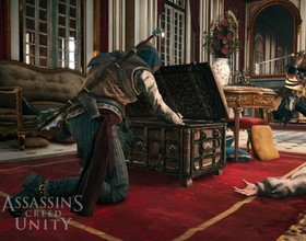 Co-op na nowym zwiastunie Assassin's Creed: Unity