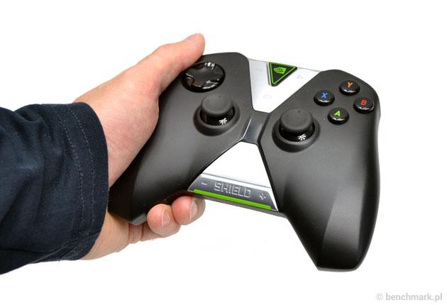 Nvidia Shield Tablet - trochę tablet, trochę konsola | zdjęcie 3