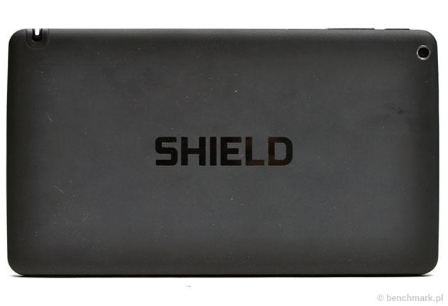 Nvidia Shield Tablet - trochę tablet, trochę konsola | zdjęcie 2