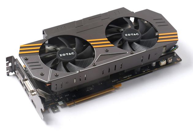 GeForce GTX 970/980 - premiera topowych układów Maxwell | zdjęcie 2