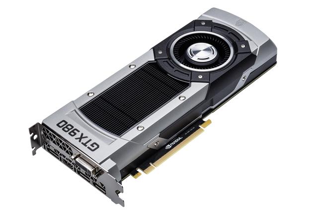 GeForce GTX 970/980 - premiera topowych układów Maxwell | zdjęcie 1