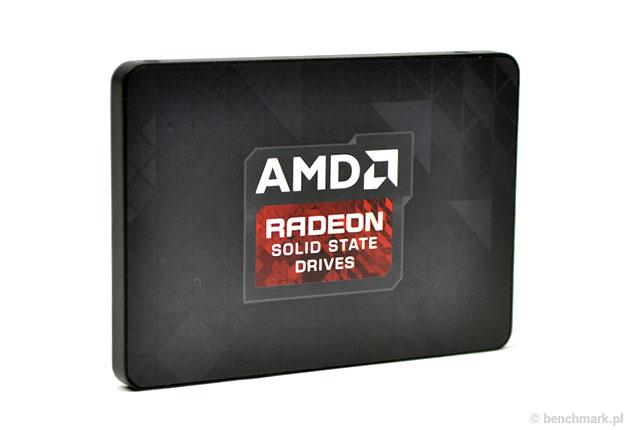 Radeon R7 SSD 240 GB – debiut AMD na rynku dysków SSD | zdjęcie 1