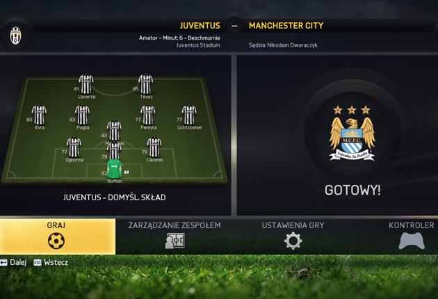 Silnik IGNITE w akcji - pierwsze spojrzenie na grę FIFA 15 (PC) | zdjęcie 4