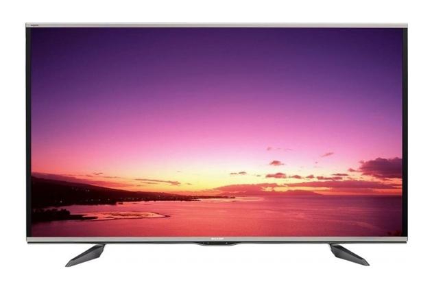 Krótki test telewizora Sharp LC-70UQ10 | zdjęcie 5