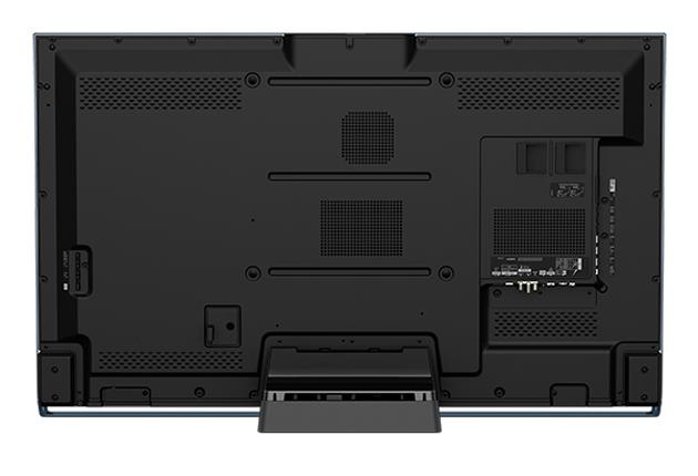 Test telewizora Panasonic TX-58AX800E | zdjęcie 3