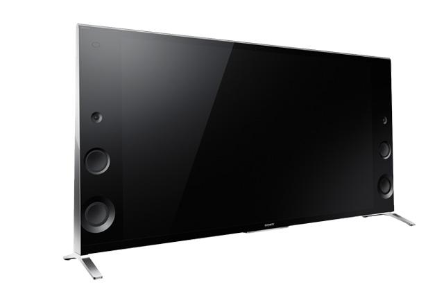 Test telewizora Sony KD-65X9005B | zdjęcie 2