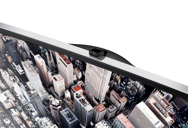 Test telewizora Samsung UE55HU8500 | zdjęcie 2