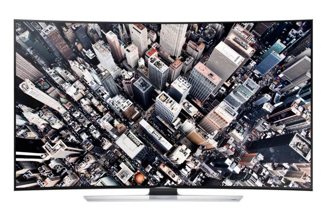 Test telewizora Samsung UE55HU8500 | zdjęcie 1