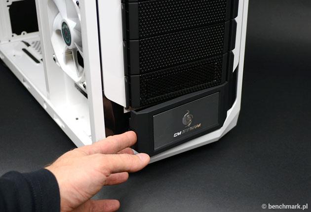 CM Storm Stryker – Full Tower dla gracza | zdjęcie 4