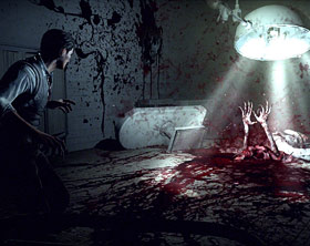 The Evil Within - nowy król survival horrorów?