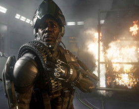 Call of Duty: Advanced Warfare już zachwyca graczy