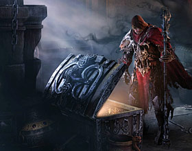 Lords of The Fallen – czarny koń 2014 roku?